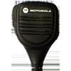 Portofoon-schoudermicrofoon